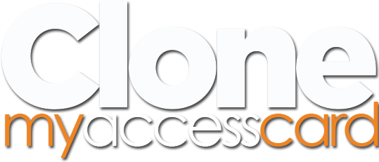 clone my access card Logo